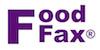 Food Fax logo